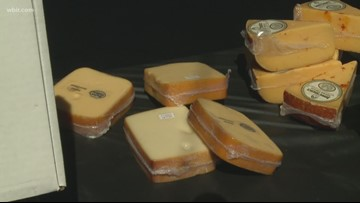 Facts about cheese on National Cheese Lover's Day