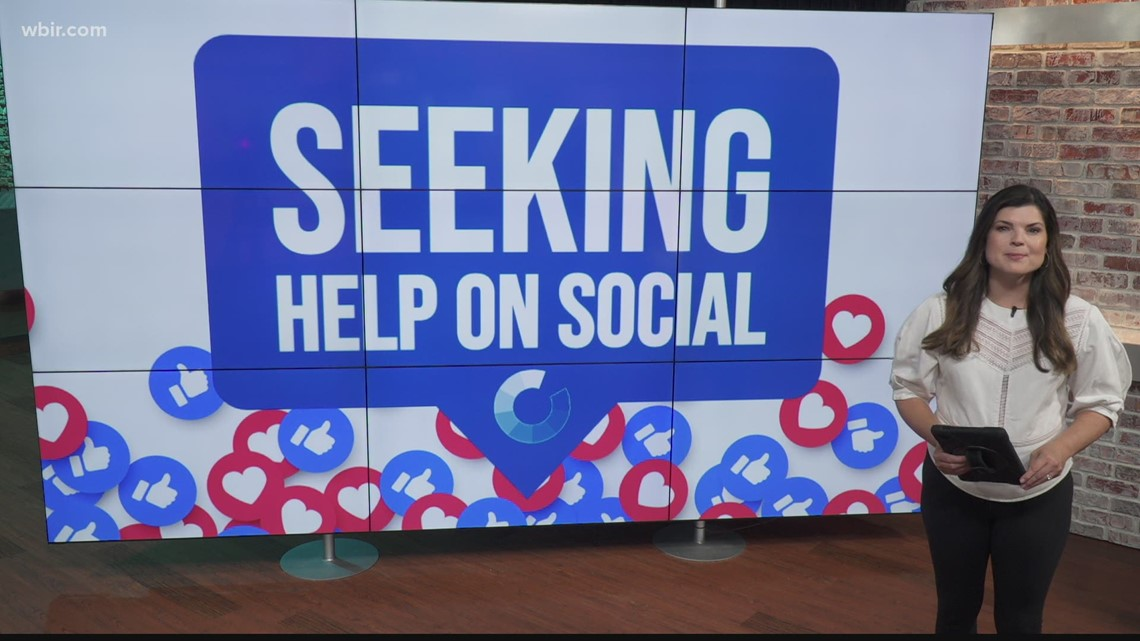 Seeking Help on Social: Why we often feel more comfortable asking strangers for advice