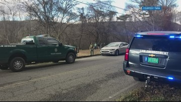 Body of drowned kayaker recovered in Rhea County