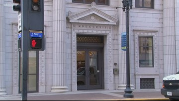'Vida' restaurant to open in downtown Knoxville's Holston building