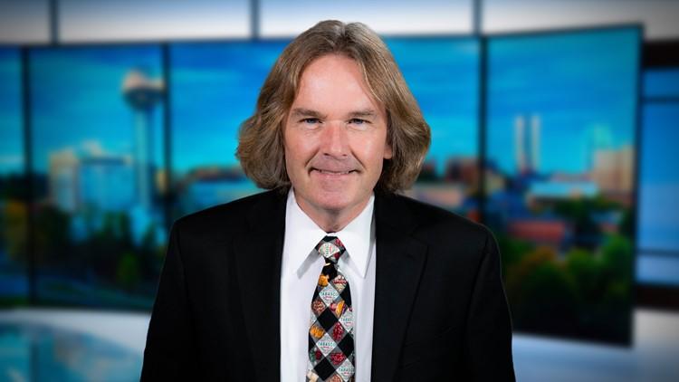 John North, Senior Investigative Journalist