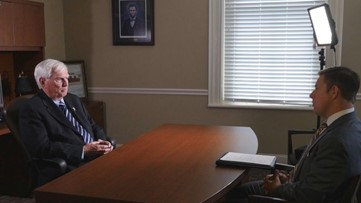 Congressman Duncan:  Retirement brings law lectures, a new book, and family time