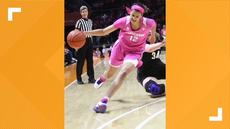 Lady Vols end losing streak, beat Vanderbilt 67-63