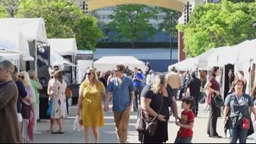 Dogwood Arts Festival goes virtual for 2020