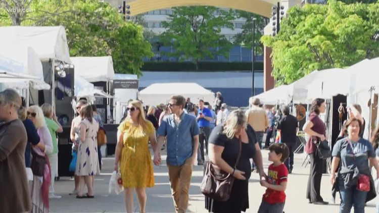 Dogwood Arts Festival goes virtual for 2020