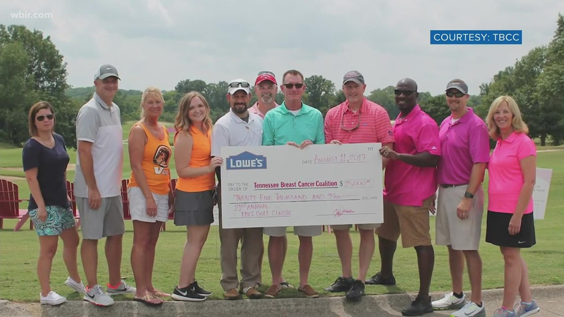East TN Breast Cancer Coalition helps patients in their battle by helping with the bills