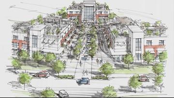 Oak Ridge envisions major changes to downtown, adding restaurants and entertainment