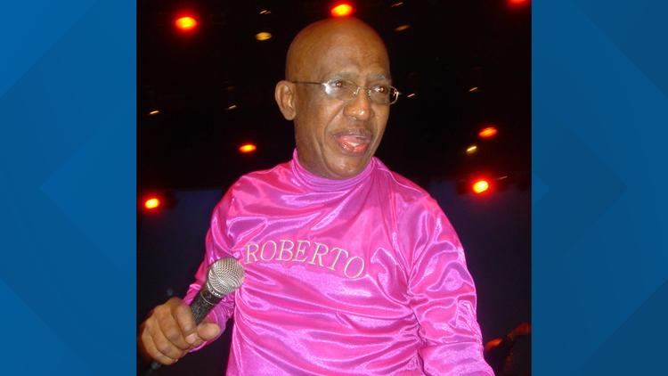 Fallece uno de los pilares de la salsa, Roberto Roena, fundador de la orquesta 'Apollo Sound'