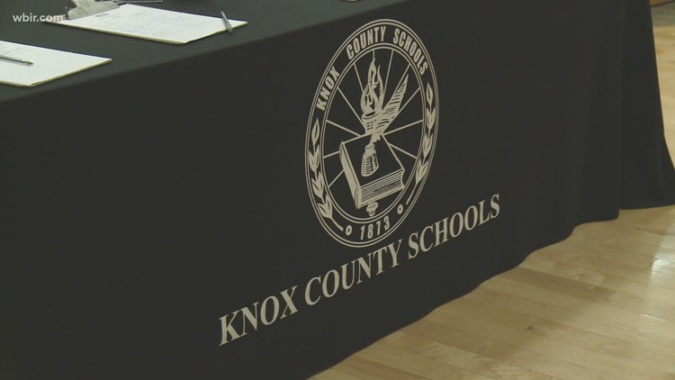 Knox Co. Schools leaders to discuss superintendent search, student nutrition in Sept. 29 work session