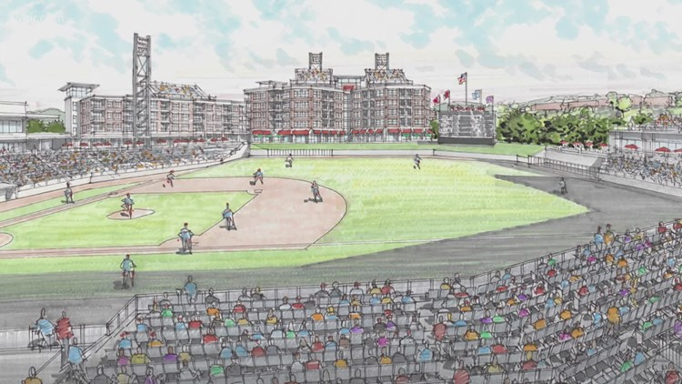 Proposed Community Benefit Agreement could promote local hires for expected Knoxville multi-use stadium