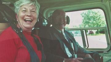 Love Stories: Bill & Carol Bass