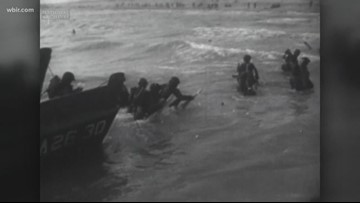 75 years later: Remembering D-Day