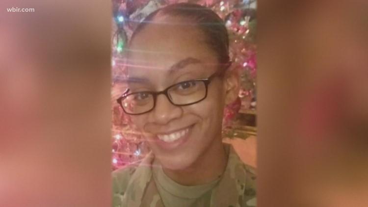 Missing Fort Hood solider found