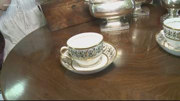 Enjoy a Jane Austen tea at Historic Ramsey House