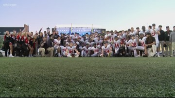 Central Bobcats take home TSSAA 5A Football State Championship