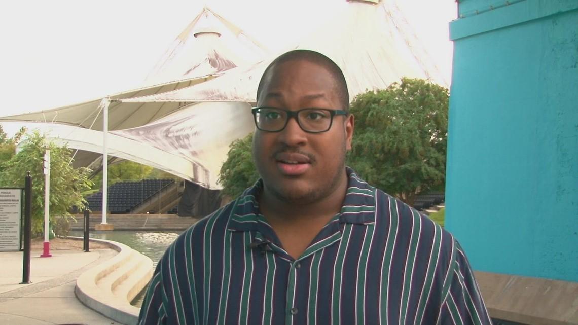 Knoxville preschool teacher quits his job after racial harassment from another teacher
