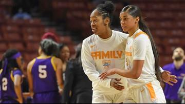 Lady Vols make pitch for NCAA Tournament bid