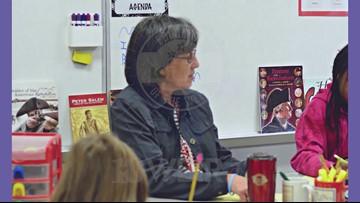 Kathy Smith - Educator of the Week 10/28