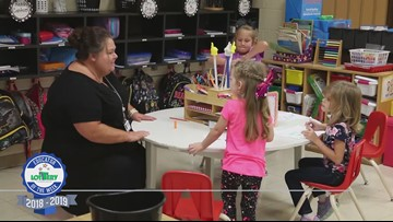 Marcy Williams  - Educator of the Week 9/3