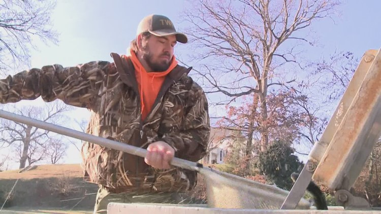 It's time to renew your TN hunting, fishing licenses