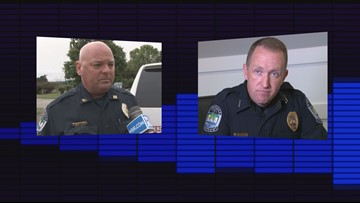 Recordings indicate how KPD supervisors responded to allegations of inappropriate conduct