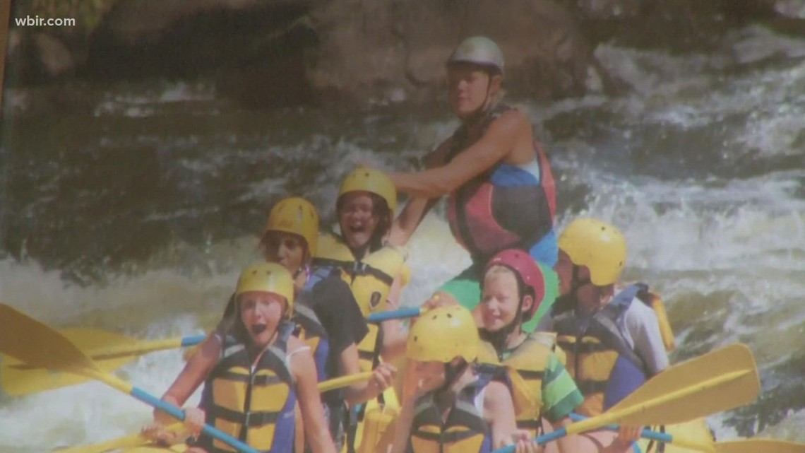 Rafting season see successful season