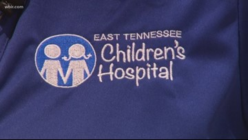Radiothon to benefit East TN Children's Hospital