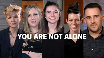 You are not alone | Stories about life