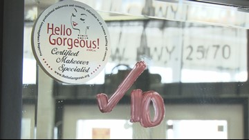 Buddy Check 10: 'Hello Gorgeous' program helps cancer patients feel beautiful