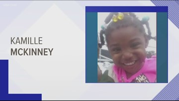 3-year-old's body found in dumpster, believed to be missing Birmingham girl