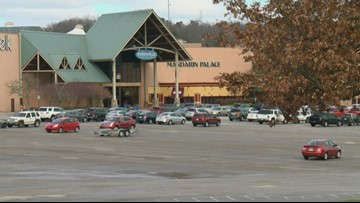 Knoxville Center Mall future in question