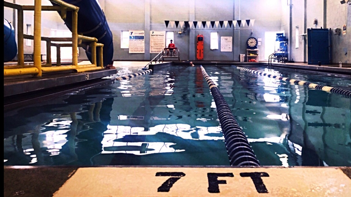 YMCA to offer 'Masters Swim' class perfect  for Knoxville Marathon training