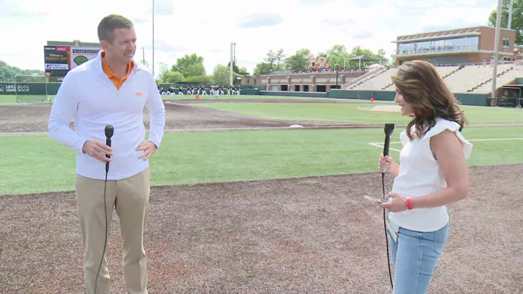 Danny White discusses big plans for Tennessee sports