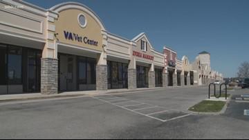 Service & Sacrifice: The Knoxville VA Vet Center