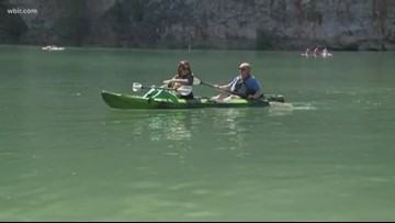 Mead's Quarry extended summer hours start Monday