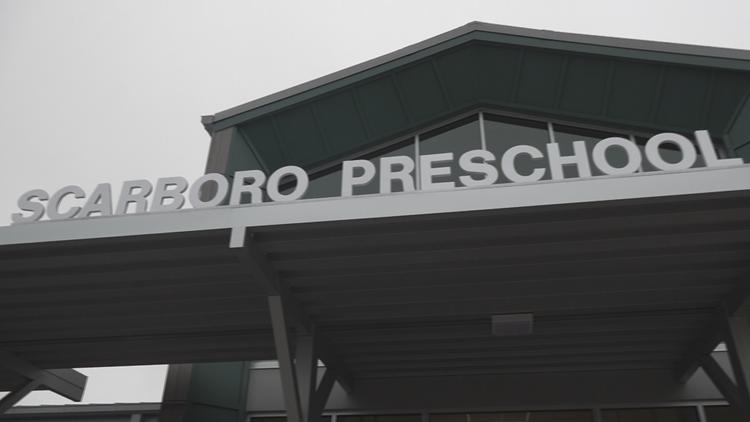 Oak Ridge hosts ribbon cutting on Scarboro Preschool, honors education leaders