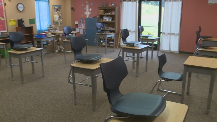KCS votes to follow CDC, state and local guidelines for masks in new school year