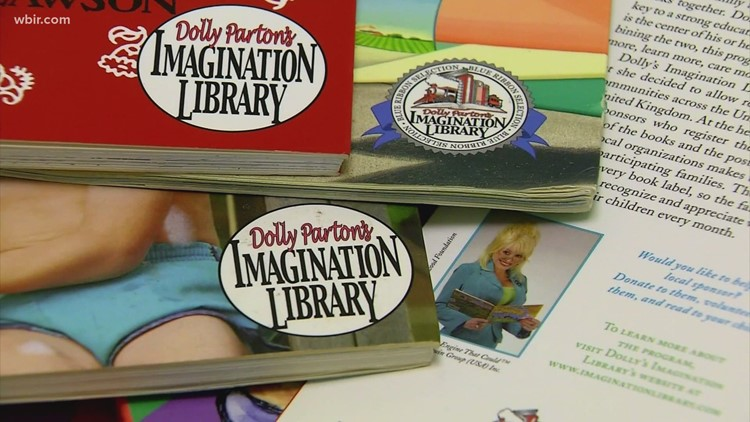 Dolly Parton's Imagination Library to honor Childbirth Center nurses at Parkwest Medical Center
