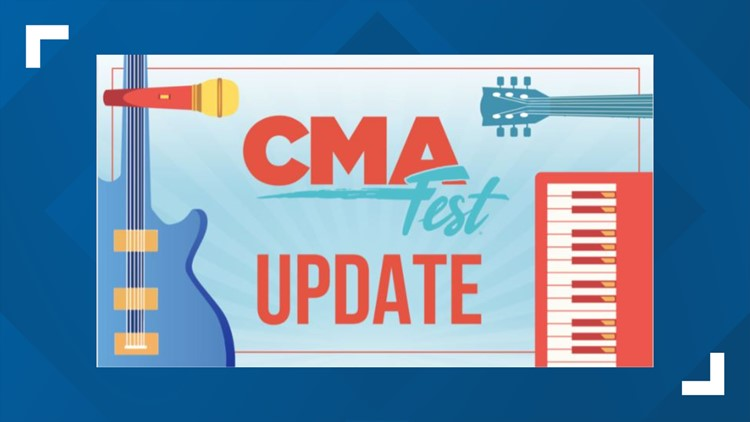 CMA Fest canceled for second year in a row due to COVID-19 concerns