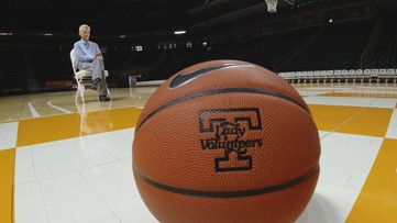 Buddy Check 10: Lady Vols Basketball got this sports writer through breast cancer