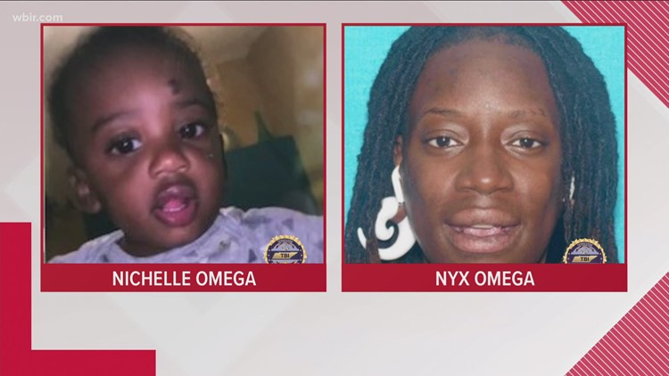 TBI searching for missing 9-month-old girl from Smyrna believed to be with non-custodial mother