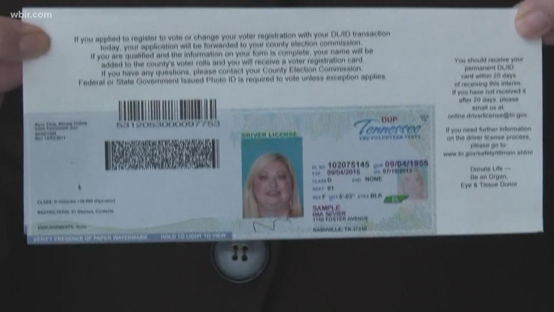 tn reinstating licenses revoked for fines | wbir