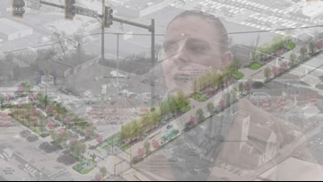 Driving you crazy: Central streetscapes update
