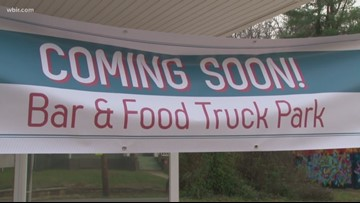 Businesses keep hauling into South Knoxville