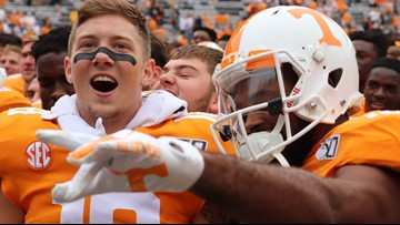 SEC Network: Vols can *technically* still win the SEC East, here's how