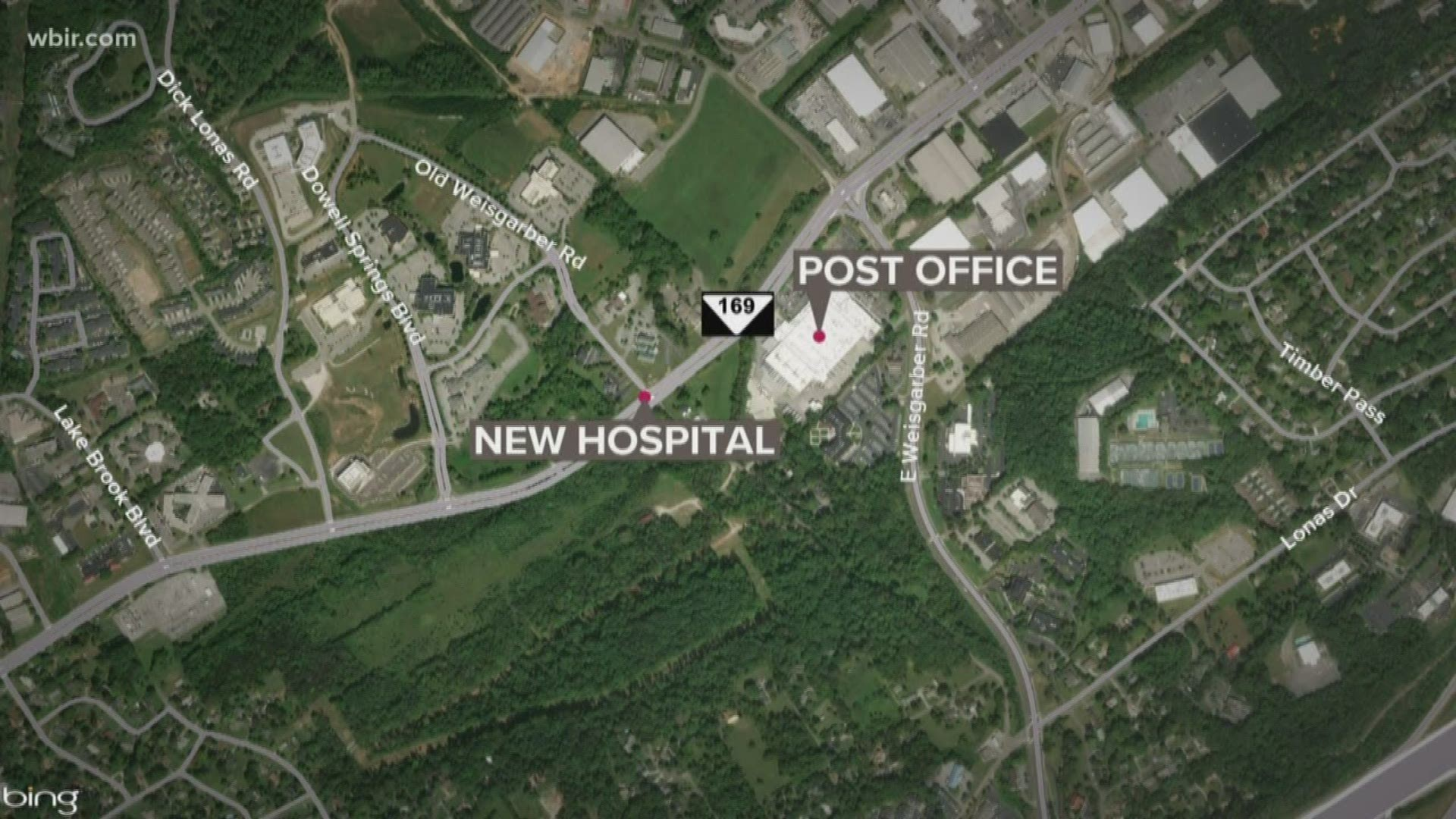 State Grants Certificate Of Need For New Psychiatric Hospital In West Knoxville Wbir Com