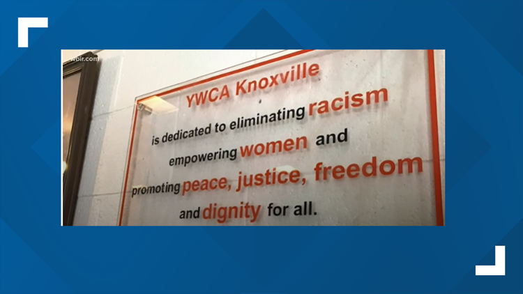 YWCA in Oak Ridge offers free supervised visitation for families experiencing violence