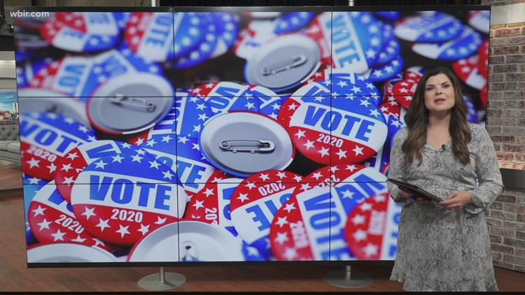 Young voters could play big role in 2020 Election