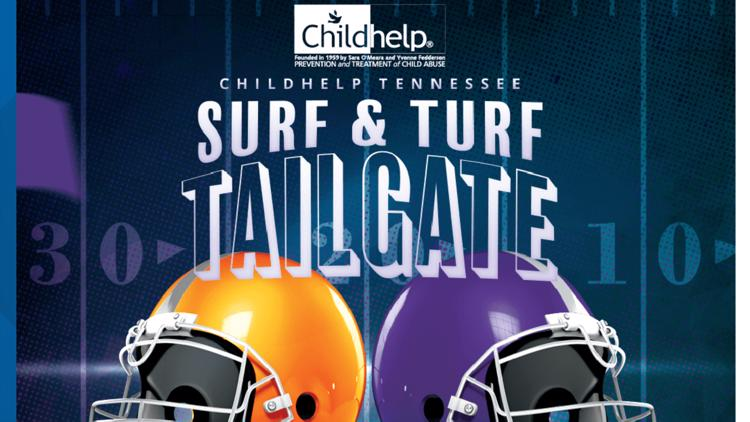 Surf & Turf Tailgate to raise funds for foster care children