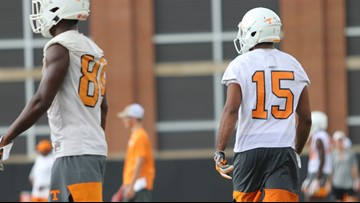 10 Tennessee players I'm excited to watch this season